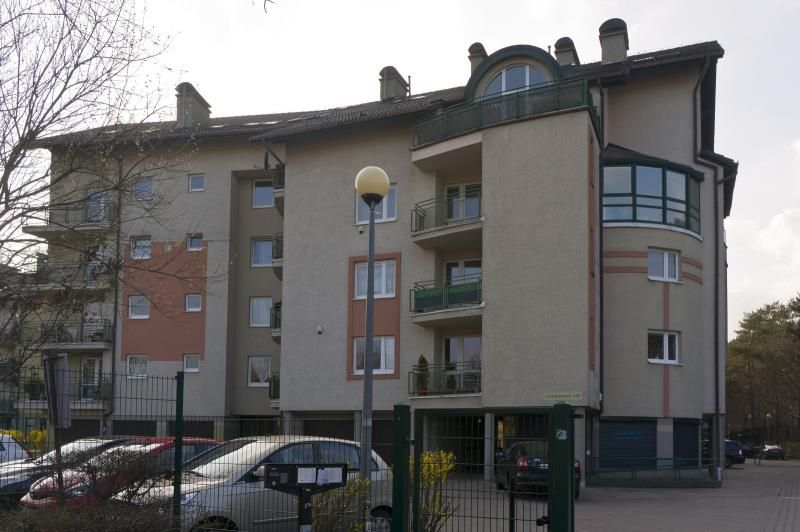 Mieszkanie 4-pokojowe Gdynia Dąbrowa, ul. Rdestowa 140B