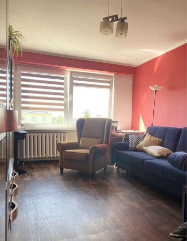 Mieszkanie 3-pokojowe Chojnice, ul. Rzepakowa
