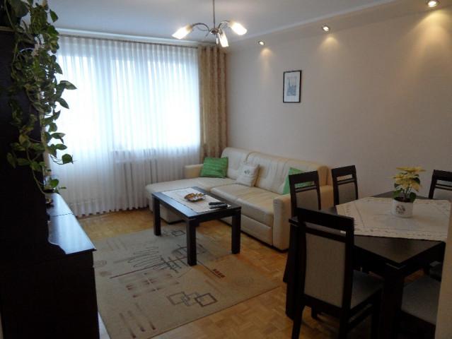 Mieszkanie 4-pokojowe Iława