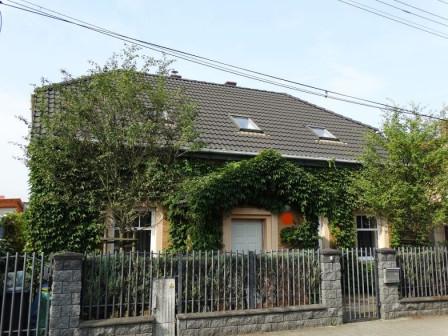dom wolnostojący, 7 pokoi Poznań Ławica, ul. Złotowska