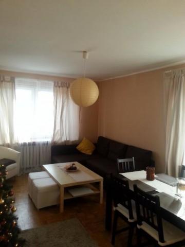 Mieszkanie 3-pokojowe Bielawy, ul. Parzew 22