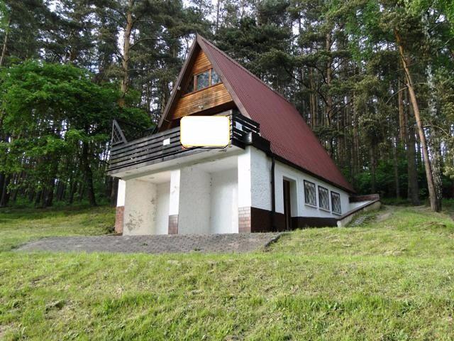 dom letniskowy, 5 pokoi Skorochów