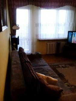 Mieszkanie 3-pokojowe Nowy Dwór Gdański