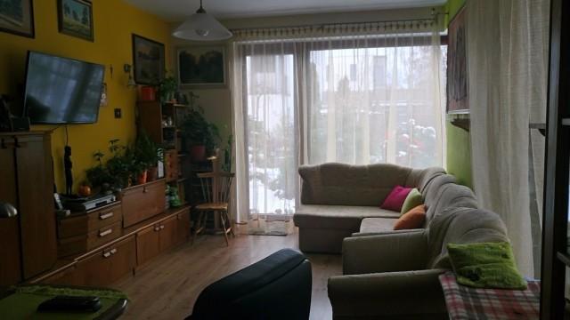 Mieszkanie 2-pokojowe Józefosław, ul. Ogrodowa 8