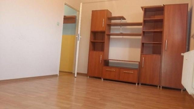 Mieszkanie 1-pokojowe Żagań