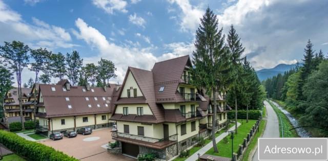 Mieszkanie 2-pokojowe Zakopane, ul. Bulwary Słowackiego