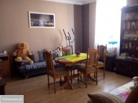 Mieszkanie 3-pokojowe Trzemeszno, ul. Tadeusza Kościuszki 11