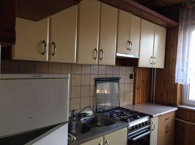 Mieszkanie 2-pokojowe Legionowo, ul. Jagiellońska 26