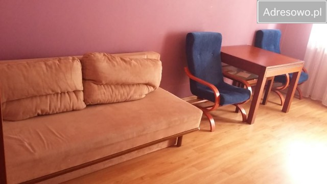 Mieszkanie 2-pokojowe Jabłonna, ul. Sadowa 12