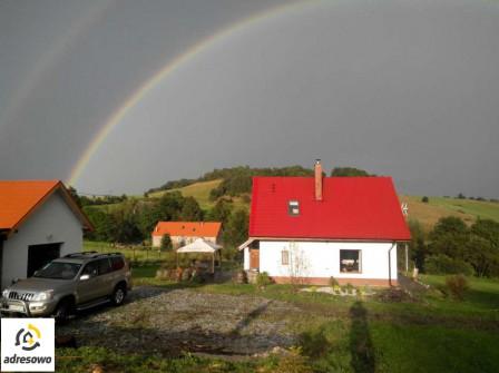 dom wolnostojący Pastewnik