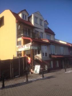 dom wolnostojący Hrubieszów