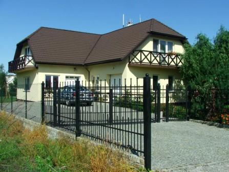 dom wolnostojący, 6 pokoi Wrocław Widawa, ul. Ostowa 2