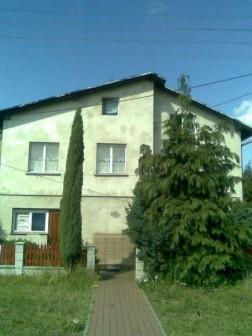 dom wolnostojący Sława, ul. Ogrodowa 12