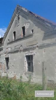 Działka rolno-budowlana Opole