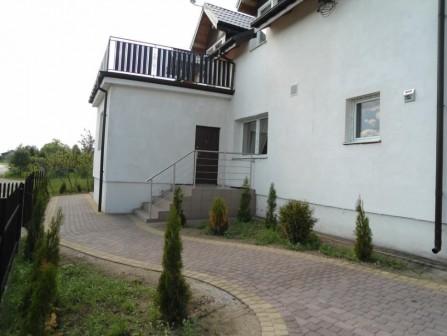 hotel/pensjonat Młyniec Pierwszy