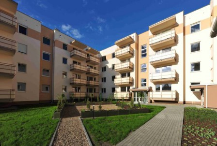Mieszkanie 3-pokojowe Bydgoszcz Bielawy, ul. Jana Karola Chodkiewicza 73