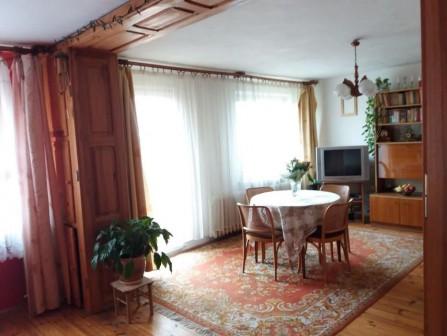 Mieszkanie 4-pokojowe Wierzbica Górna
