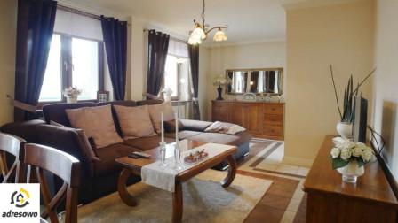 Mieszkanie 4-pokojowe Kalisz Centrum, ul. 3 Maja