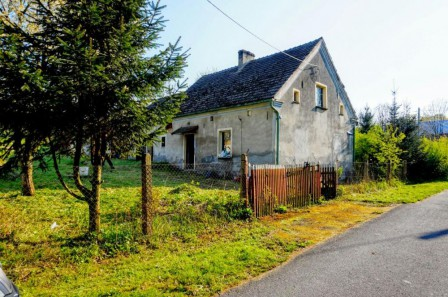 dom wolnostojący Urbanowice