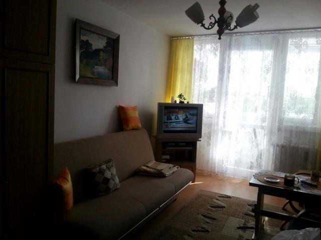 Mieszkanie 2-pokojowe Polkowice, ul. Andrzeja Kmicica 34