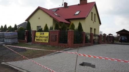 dom wolnostojący Lubin, ul. Jana Matejki