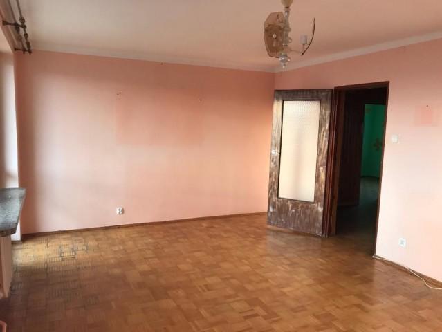 Mieszkanie 3-pokojowe Krasnystaw, ul. PCK 13
