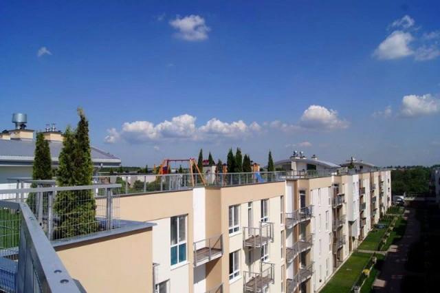 Mieszkanie 3-pokojowe Pruszków Bąki, ul. Konstantego Ildefonsa Gałczyńskiego