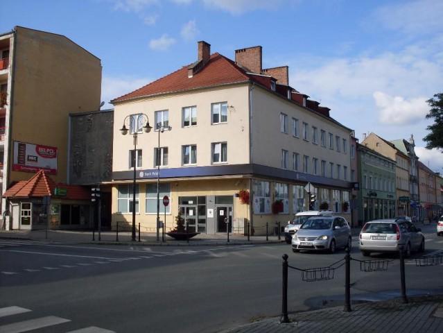 Mieszkanie 1-pokojowe Nowa Sól Centrum