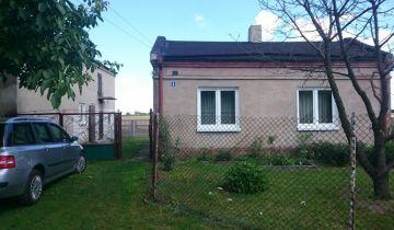 dom wolnostojący Luboniek