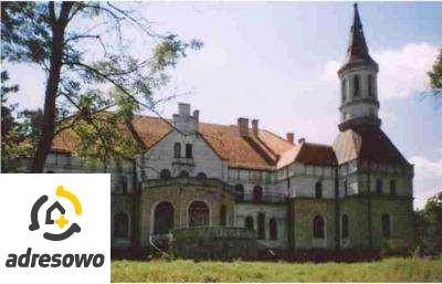 dworek Debrzno-Wieś