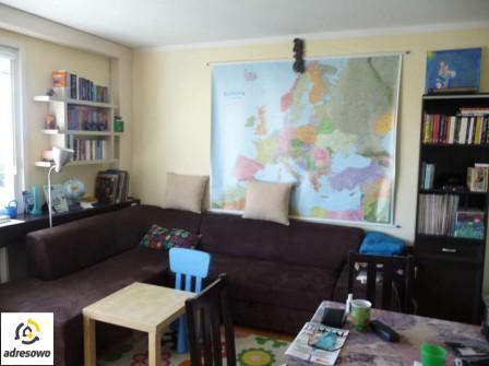 Mieszkanie 3-pokojowe Śrem