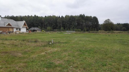 Działka rolna Grabówka
