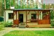 dom wolnostojący, 2 pokoje Sokolniki-Las, ul. Różana