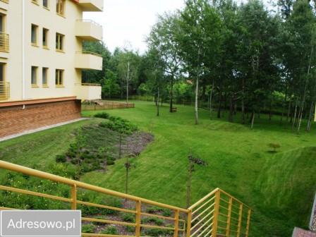 Mieszkanie 2-pokojowe Konstancin-Jeziorna Konstancin, ul. Bielawska