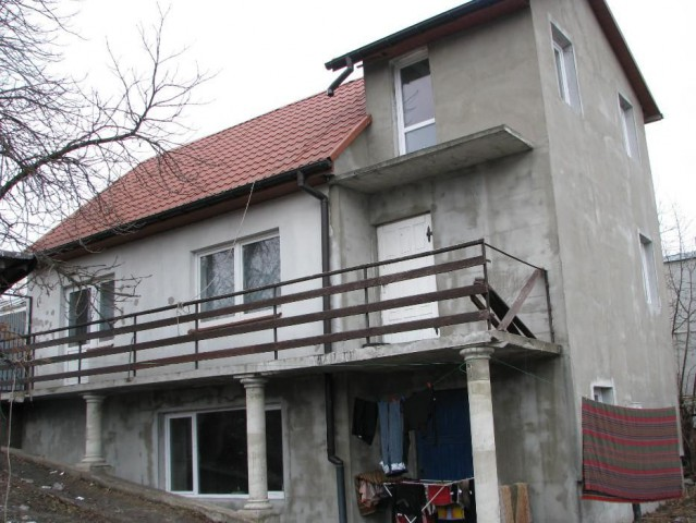 dom wolnostojący, 4 pokoje Hrubieszów, ul. Jatkowa