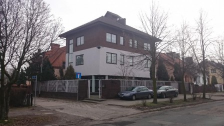 dom wolnostojący Kalisz, ul. Kresowa 10