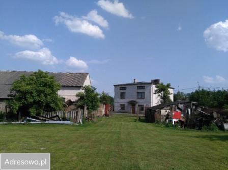 dom wolnostojący, 4 pokoje Zduńska Wola, ul. Widawska 102