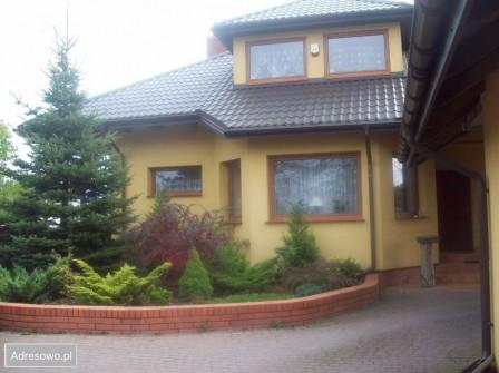 dom wolnostojący, 6 pokoi Laski