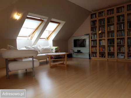 Mieszkanie 3-pokojowe Koszalin Centrum, ul. Heleny Modrzejewskiej 40
