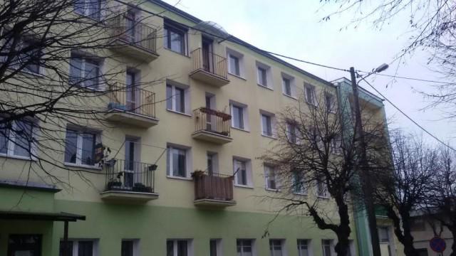 Mieszkanie 2-pokojowe Zgierz, ul. ks. Szczepana Rembowskiego