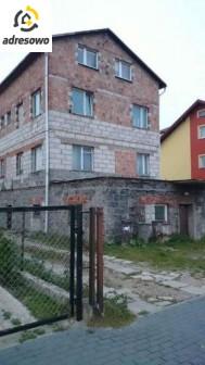 dom wolnostojący Władysławowo Cetniewo, ul. Jachtowa