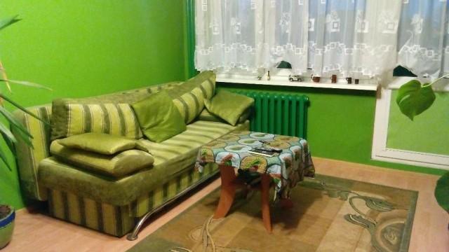 Mieszkanie 2-pokojowe Elbląg Zawada, ul. Leopolda Okulickiego