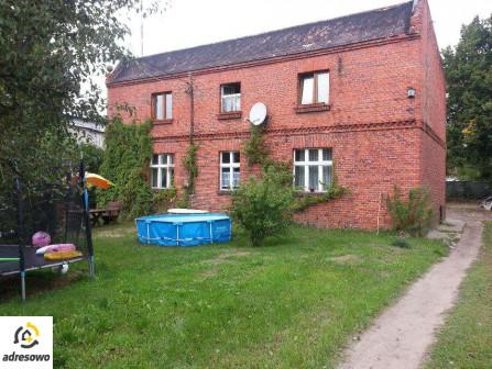 dom wolnostojący Toruń Stawki