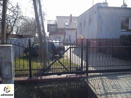 dom wolnostojący, 6 pokoi Gronowo