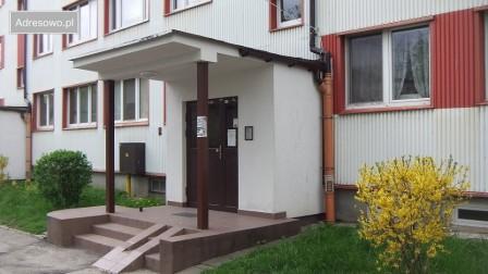 Mieszkanie 3-pokojowe Białystok Wygoda, ul. Wasilkowska