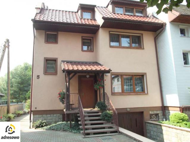 dom wolnostojący Oława