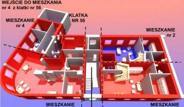 Mieszkanie 3-pokojowe Goleniów. Zdjęcie 1