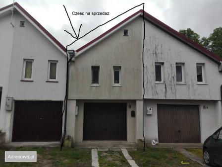 segmentowiec, 1 pokój Kamień Pomorski, ul. Stanisława Moniuszki