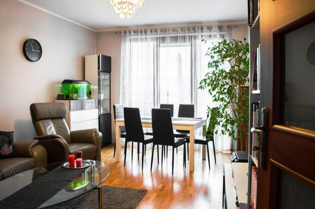 Mieszkanie 2-pokojowe Bydgoszcz Śródmieście, ul. Pomorska