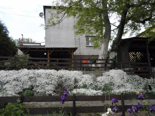 dom wolnostojący Grudziądz, ul. Garnizonowa 14